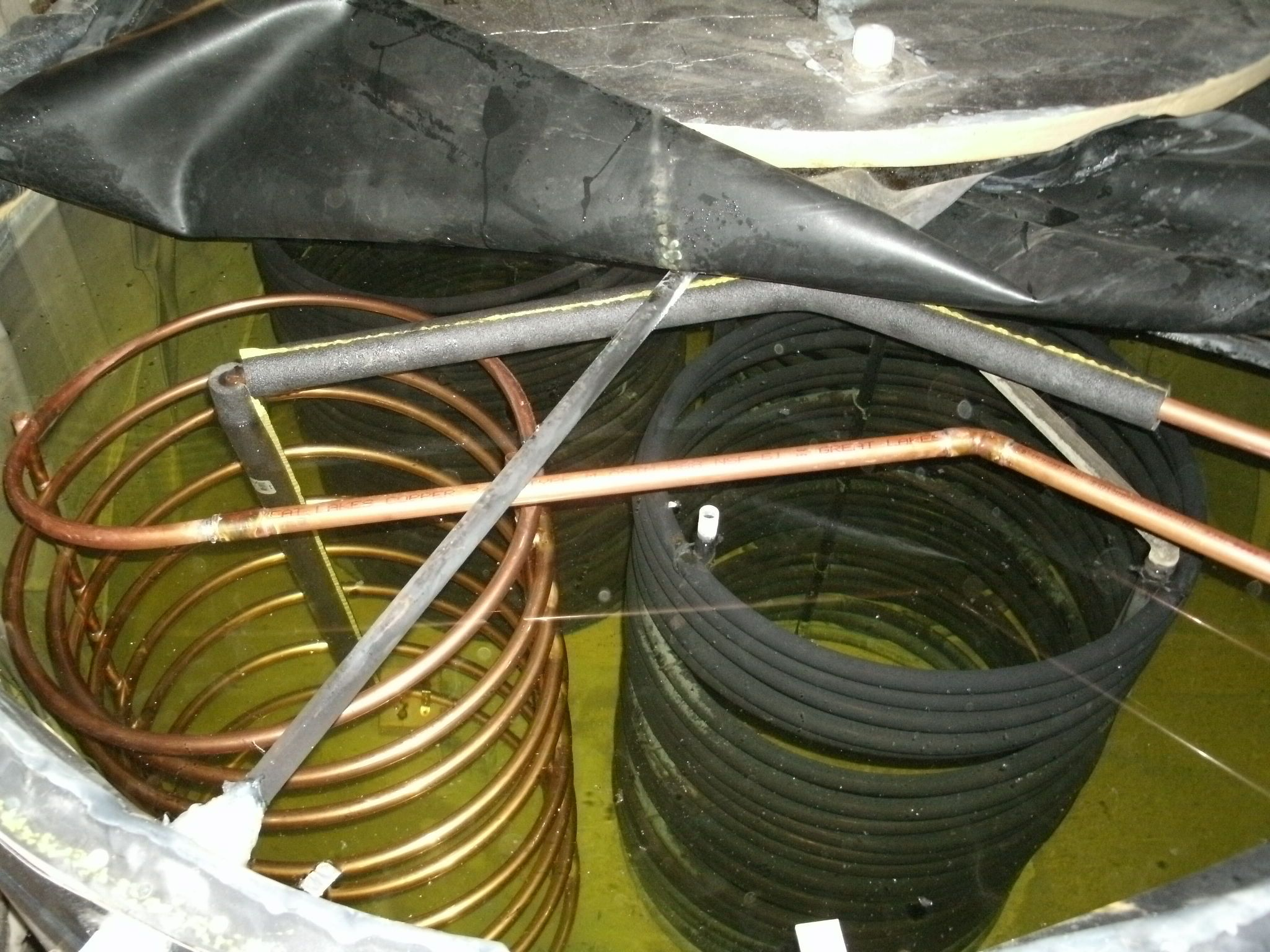 Solar Water Heating 02 - Ottawa