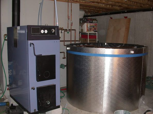 Solar Water Heating 03 - Ottawa