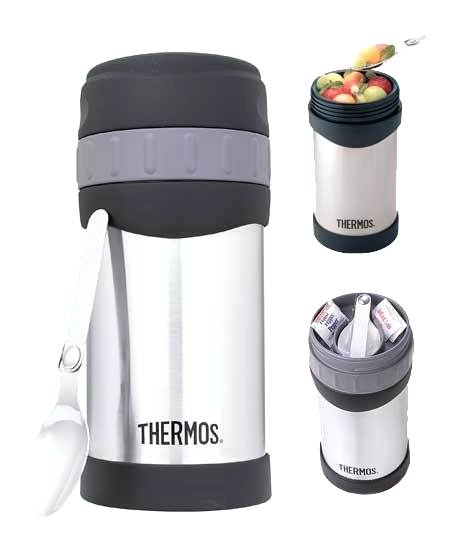 Well build thermos