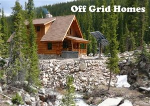 Off Grid Solar Water Heating