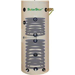 Residential Solar Water Tank - 119 gallon