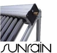 30 Tube Solar Collector