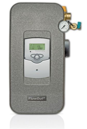 RESol FlowSol B Pump Station