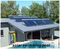 Solar Pool Heater Sizing