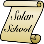 Solar School - Learn all about solar water heating