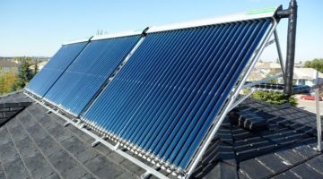 Solar Water Heaters - Solar Water Heating | Latitude51 Solar
